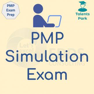 PMP Simulation Exam