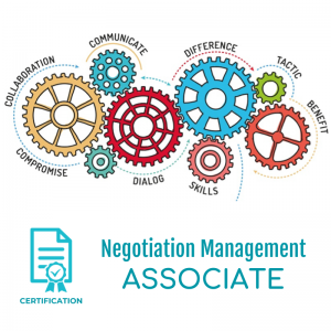 Negotiation Management Associate