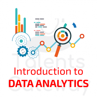 Introduction to Data Analytics