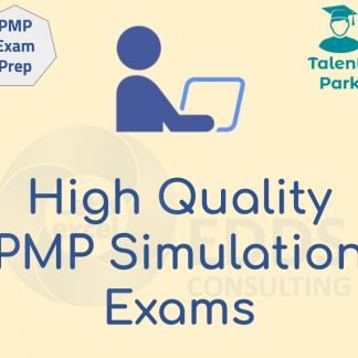 PMP Simulation Exam 200 Qs