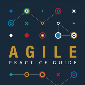 PMI Agile Practice Guide, 2017