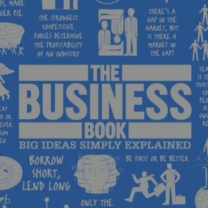 The Business Book, 2014