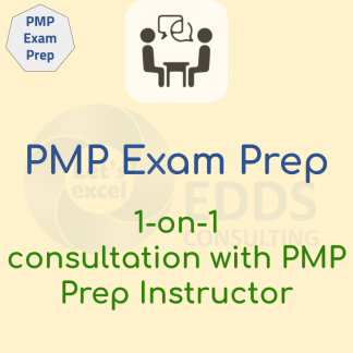 PMP One-on-One Exam Prep