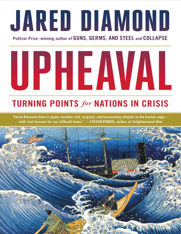 Upheaval-Turning_Points_for_Nations_in_Crisis-Cover